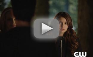 The Vampire Diaries Clip - An Awkward Reunion