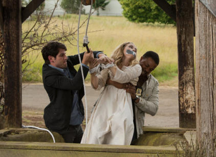 Watch Grimm Season 2 Episode 3 Online