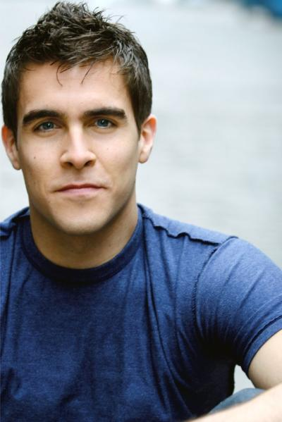 Sirens Casts Josh Segarra