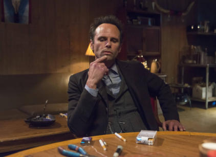 Watch Justified Season 5 Episode 11 Online