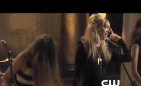 Gossip Girl Music Video Promo: Plasticines