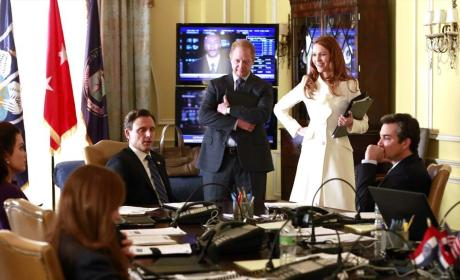 Scandal: Watch Season 3 Episode 16 Online