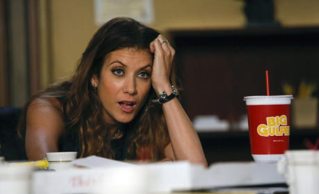 Bad Judge Season 1 Episode 5 Review: Judge and Jury