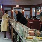 Gibbs' Coffee Shop