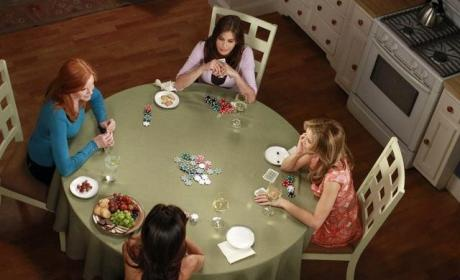 Desperate Housewives Review: Farewell to Fairview