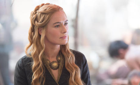 Cersei and the High Sparrow - Game of Thrones Season 5 Episode 3