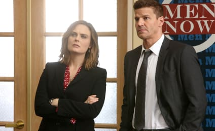 Bones Season 11 Episode 12 Review: The Murder of the Meninist