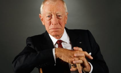 Game of Thrones Season 6 Lands Legendary Actor Max von Sydow