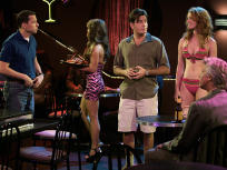 Two and a Half Men Season 6 Episode 5