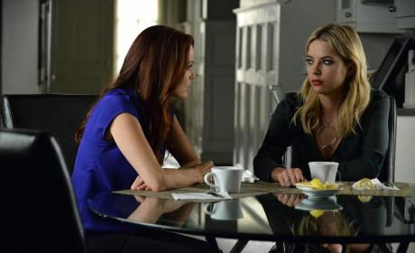 And Again... - Pretty Little Liars Season 5 Episode 22