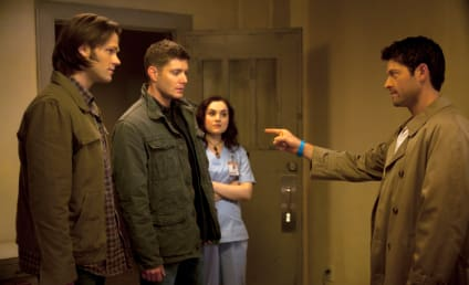 Supernatural Review: Words with Friends