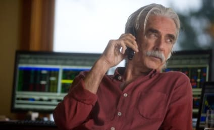 Sam Elliott to Guest Star on Parks and Recreation