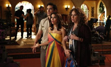 TV Ratings Report: Telenovela is DOA