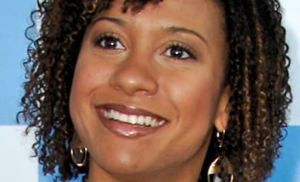 Tracie Thoms to Guest Star on Human Target