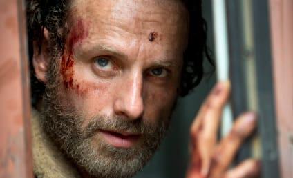 The Walking Dead Season 5: First Photo!