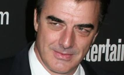 Where Was Chris Noth on The Good Wife?