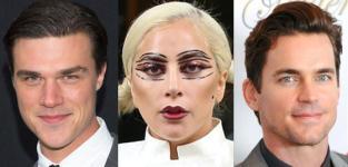 Finn Wittrock to Star in American Horror Story: Hotel, Woo Lady Gaga