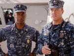 Evading a Submarine - The Last Ship