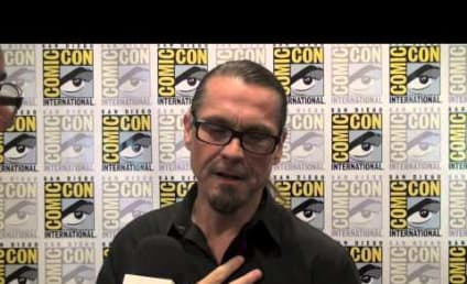 Kurt Sutter on Sons of Anarchy Season 6: Can Jax Have It All?