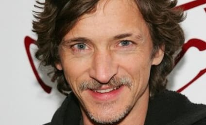 John Hawkes Cast in Key New Role on Lost