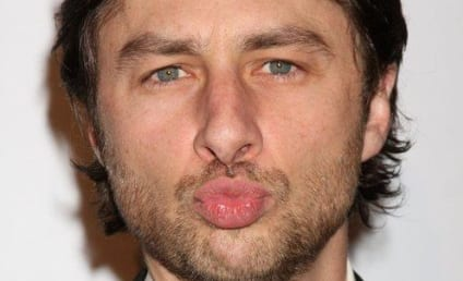 There's a Zach Braff App For That...