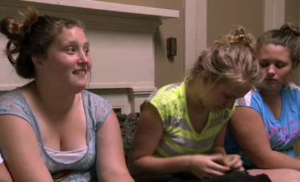 Here Comes Honey Boo Boo Recap: Sex Education & House Hunting