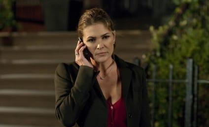 Paige Turco Cast on NCIS: New Orleans