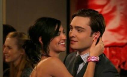 Gossip Girl Spoilers: Do Vanessa and Chuck Hook Up?!