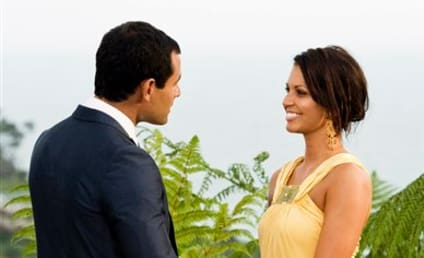 Melissa Rycroft to Jason Mesnick: You're Classless!