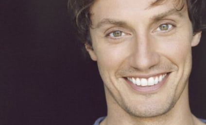 Andrew Elvis Miller to Play Hitman on One Tree Hill