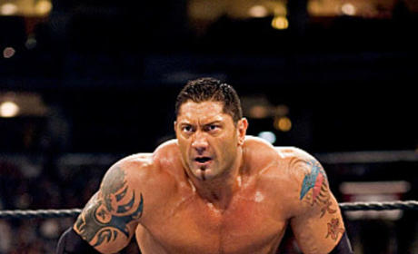 Will Batista Return at Wrestlemania 25?