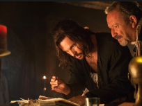 Da Vinci's Demons Season 2 Episode 9