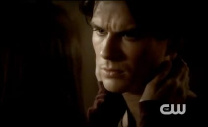 Debating Delena: Vampire Producers Speak on THE KISS