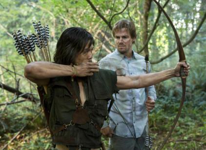 Watch Arrow Season 1 Episode 5 Online