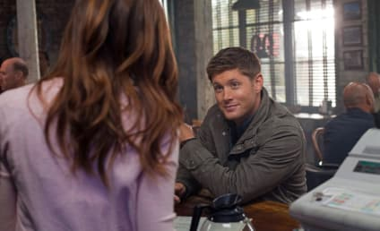 Supernatural Review: To Tell the Truth