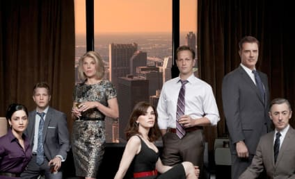 The Good Wife Review: Roll in the Campaign Bus