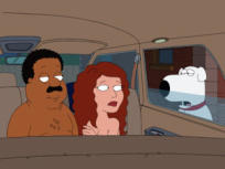 Family Guy Season 7 Episode 1