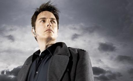 John Barrowman to Guest Star on Scandal