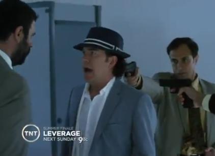 Watch Leverage Season 4 Episode 10 Online