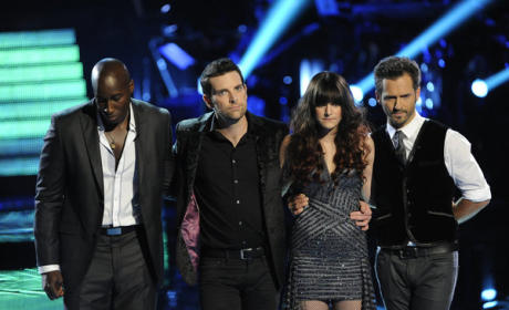 The Voice Finale: Crowning A Champion
