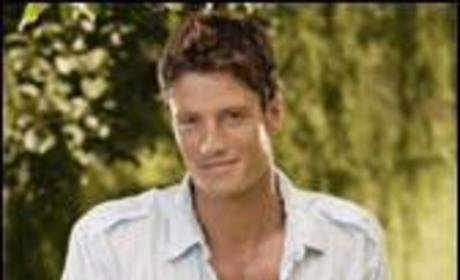 James Scott Goes Green