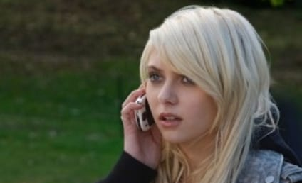 "Coming to Gossip Girl: ""Effed Up $h!t"" For Jenny Humphrey"