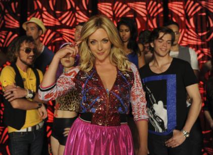 Watch 30 Rock Season 7 Episode 2 Online