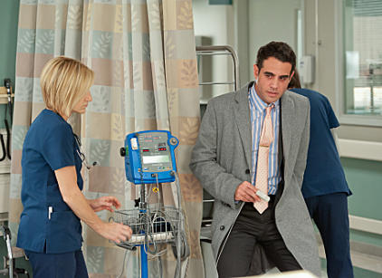 Watch Nurse Jackie Season 4 Episode 9 Online