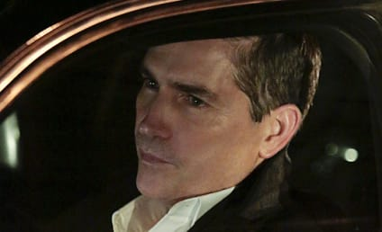 Person of Interest Season 4 Episode 20 Review: Terra Incognita