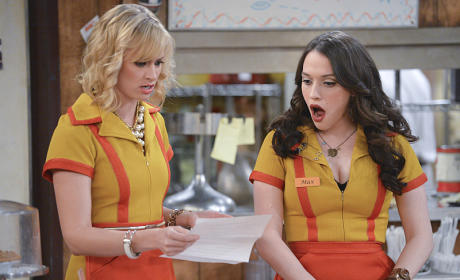 2 Broke Girls Season 4 Episode 12: Full Episode Live!