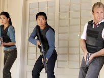 Hawaii Five-0 Season 1 Episode 23