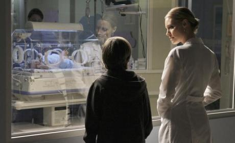 Private Practice Season 5 Finale Photo