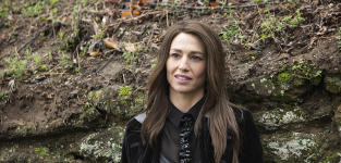 Claudia Black as Dahlia - The Originals