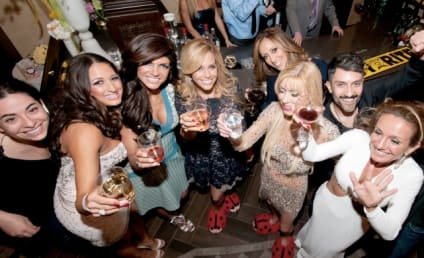 The Real Housewives of New Jersey: Watch Season 6 Episode 15 Online